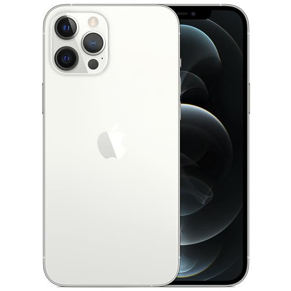 """Smartphone Apple iPhone 12 Pro Tela Super Retina XDR de 6.1"""" Câmera Tripla de 12MP / 12MP"""