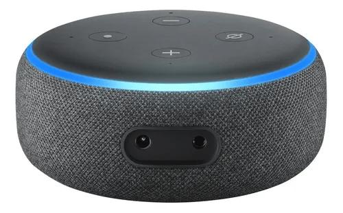Amazon Echo Dot 3ª Geração com Alexa