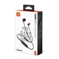 Fone Ouvido Bluetooth JBL Tune 115BT