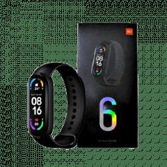 Smartband Xiaomi Mi Band 6 Pulseira Inteligente Global
