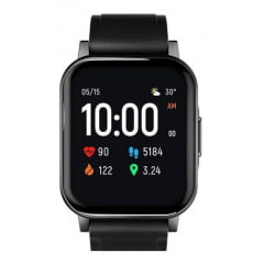 Smartwatch Haylou Solar LS02-2 com Bluetooth